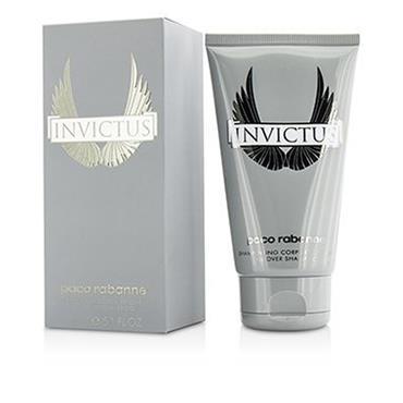 INVICTUS SHOWER GEL HAIR & BODY 150ML