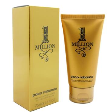 1 MILLION AFTERSHAVE BALM 75ML