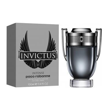 INVICTUS INTENSE 100ML EDT