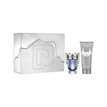 INVICTUS 50ML EDT COFFRET