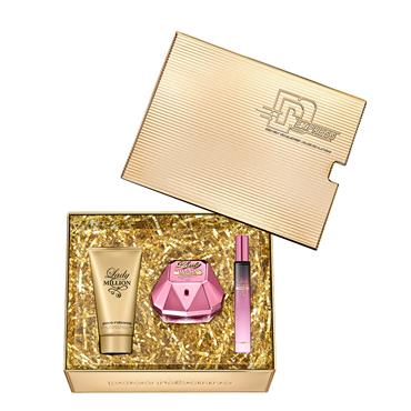 LADY MILLION EMPIRE 50ML EDP COFFRET