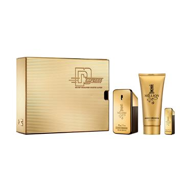 1 MILLION 50ML EDT COFFRET
