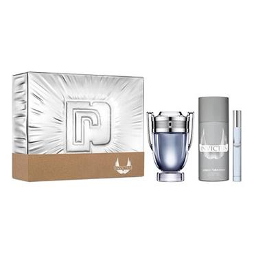 INVICTUS EDT 100ML SET