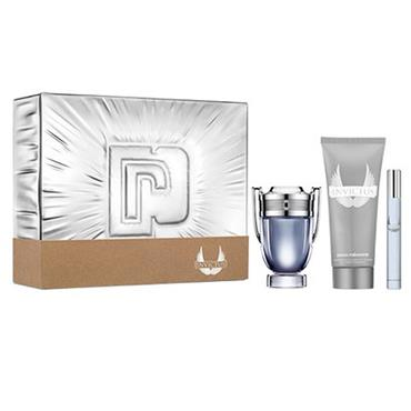 INVICTUS EDT 50ML SET