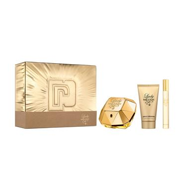 LADY MILLION 50ML SET