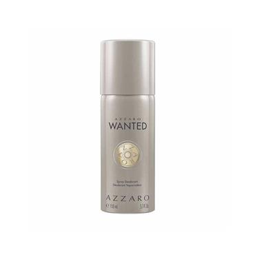 AZZARO WANTED DEODORANT SPRAY