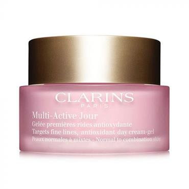 MULTI ACTIVE DAY CREAM GEL