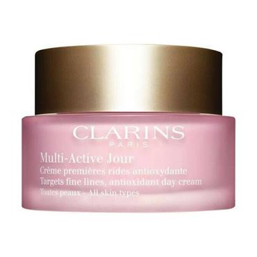 MULTI ACTIVE DAY ALL SKIN TYPES