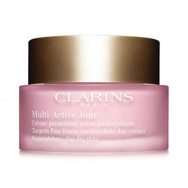MULTIACTIVE DAY DRY SKIN
