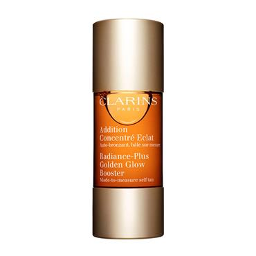 RADIANCE GOLDEN GLOW BOOSTER