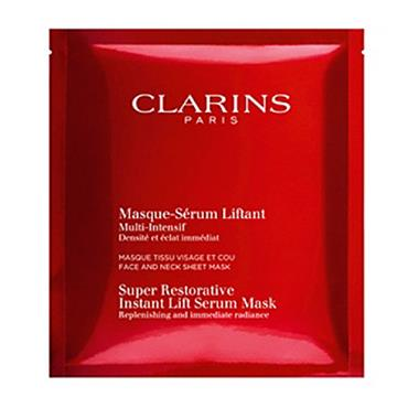 SUPER RESTORATIVE SERUM MASK
