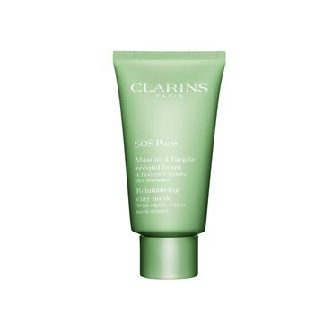 CLARINS SOS PURE CLAY MASK