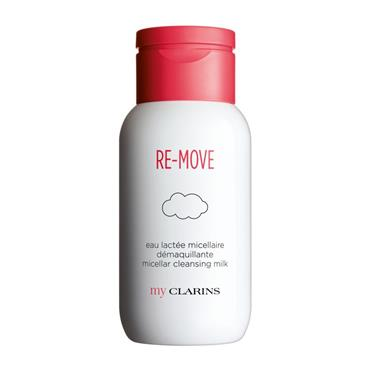 MY CLARINS REMOVE CLEANSING MILK