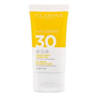 SUN CARE FACE CREAM SPF30