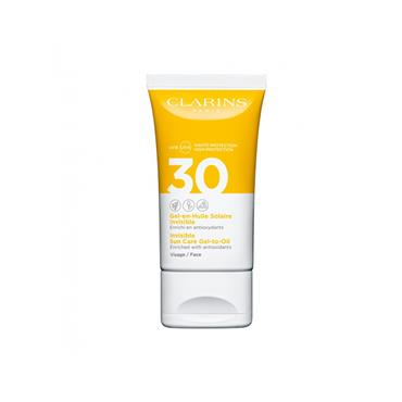 SUN CARE FACE GEL SPF30