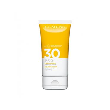 SUN CARE BODY CREAM SPF30