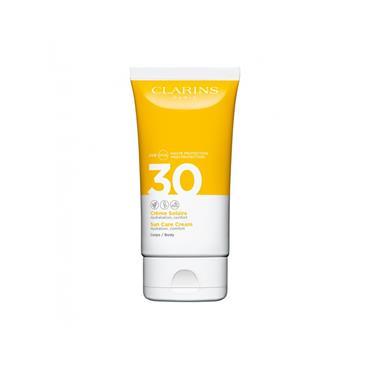 SUN CARE BODY CREAM SPF30