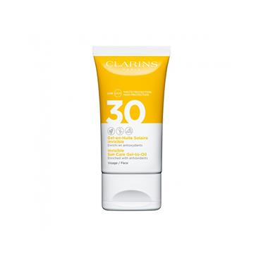 SUN CARE BODY GEL SPF30