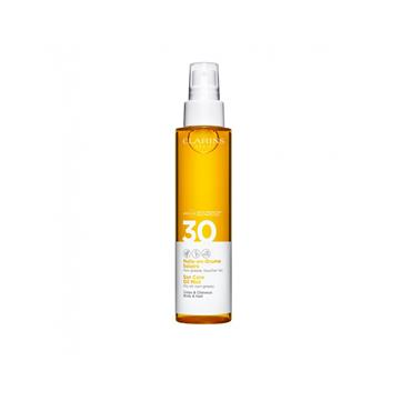 SUN CARE BODY OIL SPF30