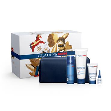 MULTI ACTIVE DAILY CREAM COLLECTION