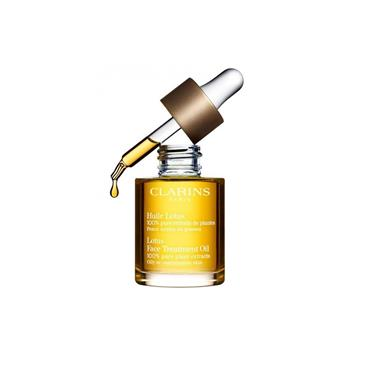 Lotus Facial Oil