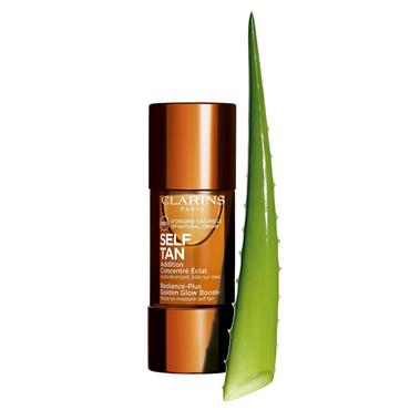 SELF-TANNING FACE BOOSTER 15ML