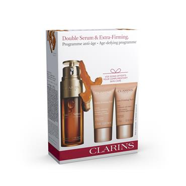 DOUBLE SERUM 50ML & EXTRA-FIRMING PACK