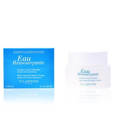 EAU RESSOURCANTE BODY CREAM