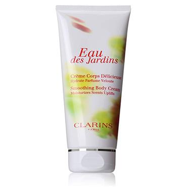 EAU DES JARDINS SMOOTING BODY CREAM