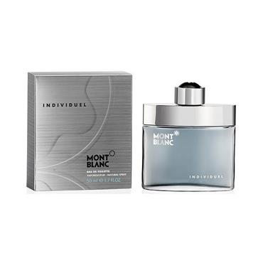 MONTBLANC INDIVIDUEL EDT 50ML