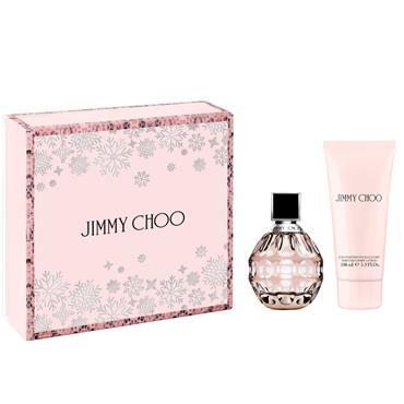 JIMMY CHOO EDP 60ML CHRISTMAS SET