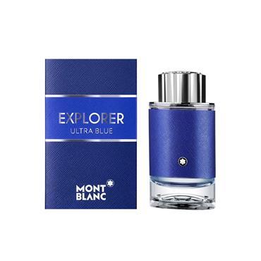 MONTBLANC EXPLORER ULTRA BLUE 60ML