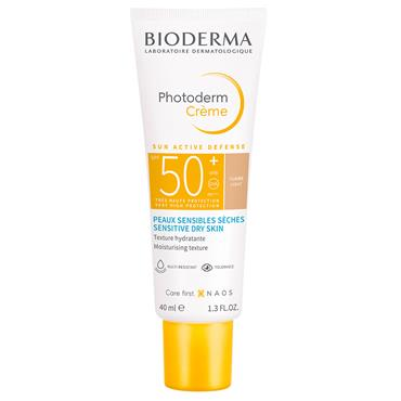 PHOTODERM MAX 50+ GOLDEN TINT 40ML