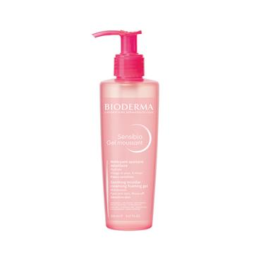 SENSIBIO FOAMING GEL 200ml