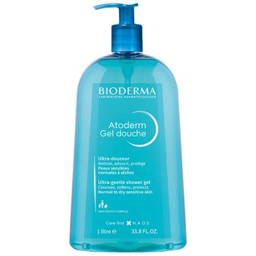 ATODERM SHOWER GEL 1L