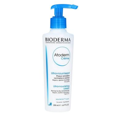 ATODERM CREME 200ML PUMP