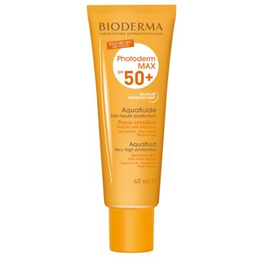 PHOTODERM MAX 50+ AQUA FLUID 40ML