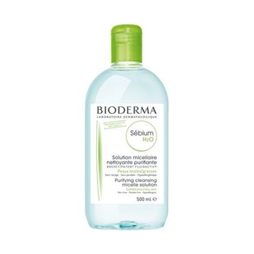 SEBIUM MICELLAR WATER 500ML