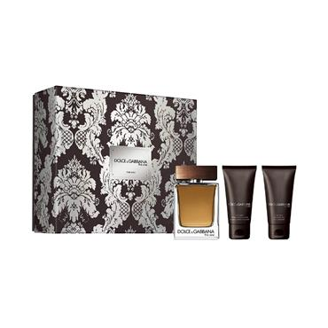THE ONE FOR HIM EDT 100ML SET