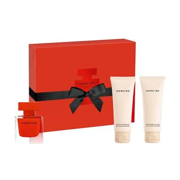 NARCISO ROUGE 50ML EDP SET