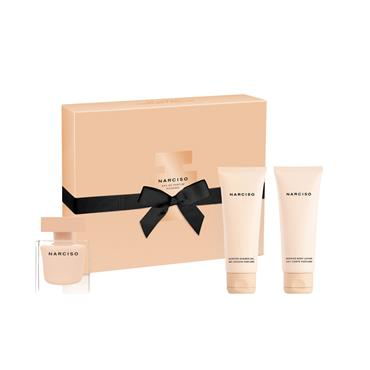 NARCISO POUDRE 50ML SET