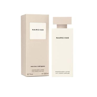 NARCISO BODY LOTION 200ML