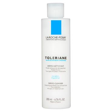 TOLERIANE DERMO CLEANER 200ML