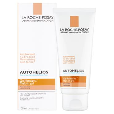 ANTOHELIOS GEL CREAM SELF TAN 100ML