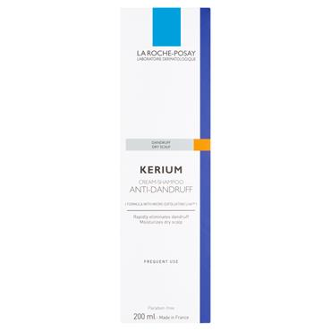 KERIUM DRY SCALP 200ML