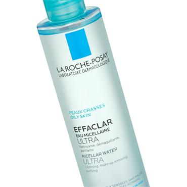 EFFACLAR MICELLAR WATER 200ML
