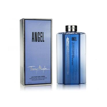 ANGEL PERFUME IN A SHOWER GEL