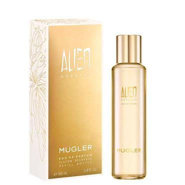 MUGLER Alien Goddess Refillable Eau de Parfum