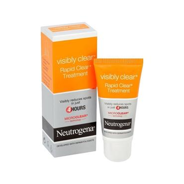 VISIBLE CLEAR FAST GEL 15ML