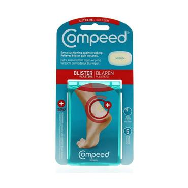 COMPEED BLISTER EXTREME 5 S